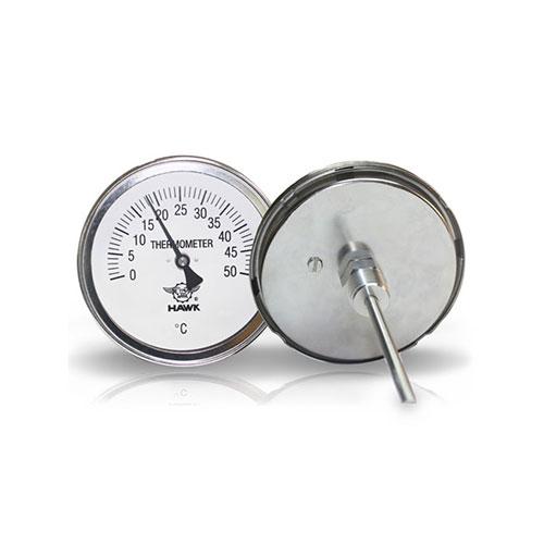 Đồng hồ đo nhiệt độ Hawk Model BTB