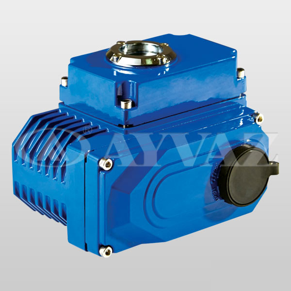 Actuator điện Ayvaz model EAD-20