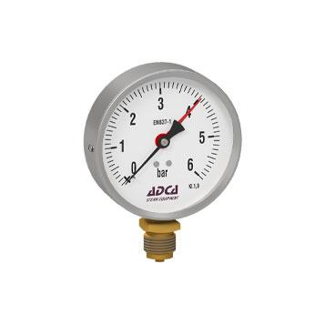 Đồng hồ đo áp suất Adca Model MAN-100