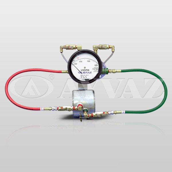 Đồng hồ đo lưu lượng chữa cháy Ayvaz