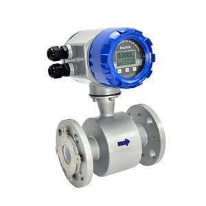 Đồng hồ đo lưu lượng kiểu điện từ FineTek Model EPD