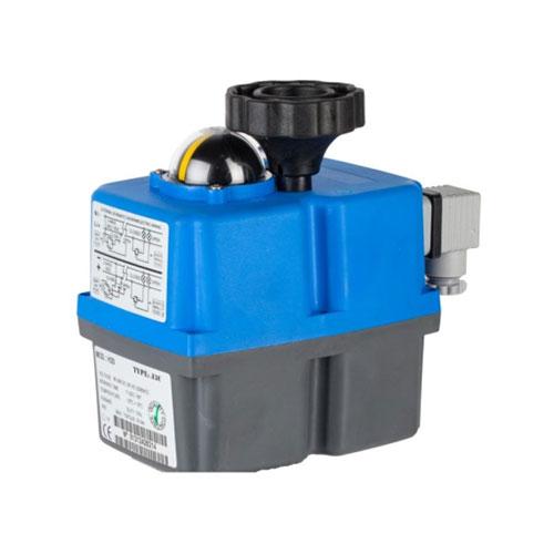 Actuator điện Genebre Model 5803