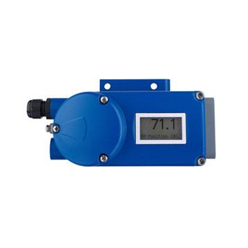 Bồ điều khiển Van tuyến tính Adca Model PI998