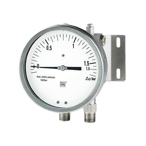 Đồng hồ đo chênh áp Nouva Fima Model MD13