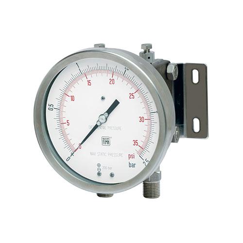 Đồng hồ đo chênh áp Nouva Fima Model MD15