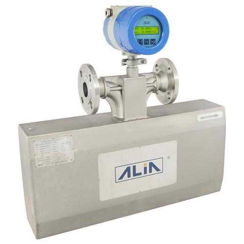 Đồng hồ đo lưu lượng Alia Model ACF6000