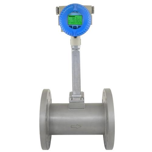 Đồng hồ đo lưu lượng Vortex Alia Model AVF7000