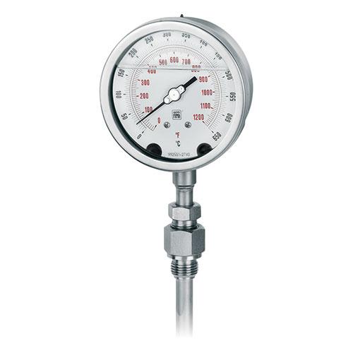 Đồng hồ đo nhiệt độ Nouva Fima Model TA8