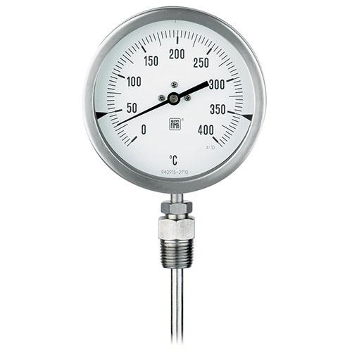 Đồng hồ đo nhiệt độ Nouva Fima Model TB8