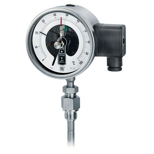 Đồng hồ đo nhiệt độ Nouva Fima Model TCE