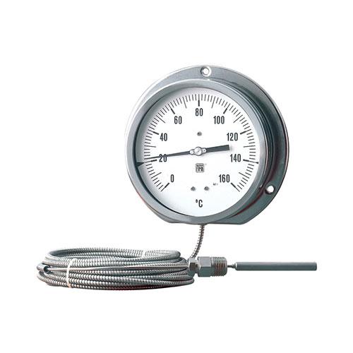 Đồng hồ đo nhiệt độ Nouva Fima Model TG8
