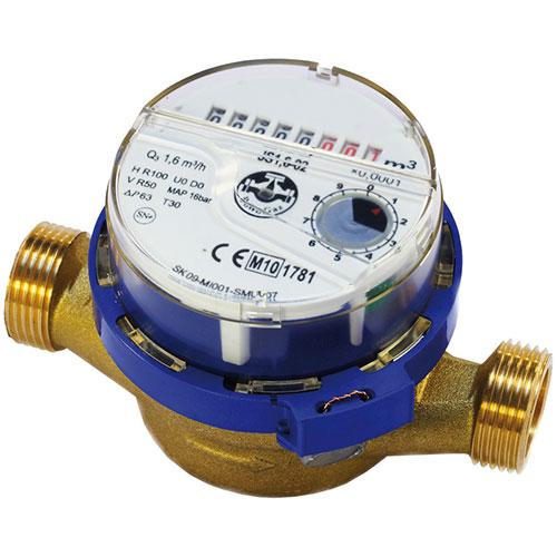 Đồng hồ nước Apator Model JS-SMART