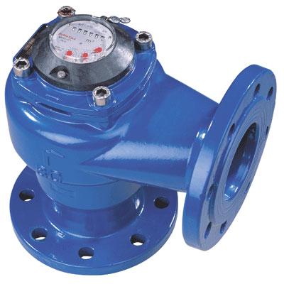 Đồng hồ nước Apator Model MK-01