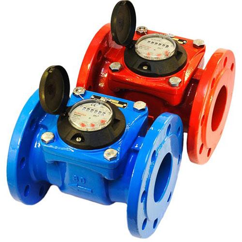 Đồng hồ nước Apator Model MWN