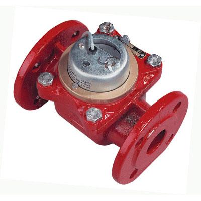 Đồng hồ nước nóng Apator Model MWN130-NC