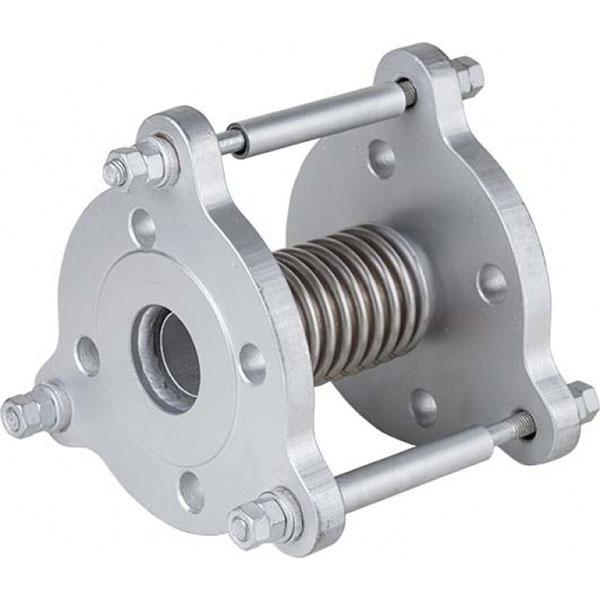 Khớp nối mềm inox Genebre Model 2835