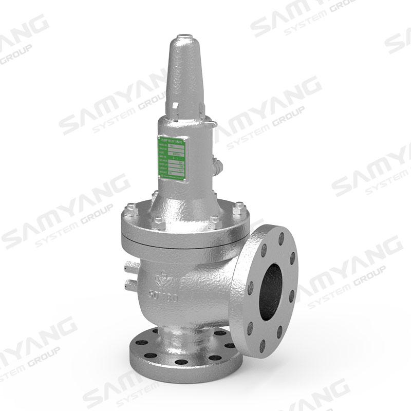 Van an toàn Samyang Model YRV-1