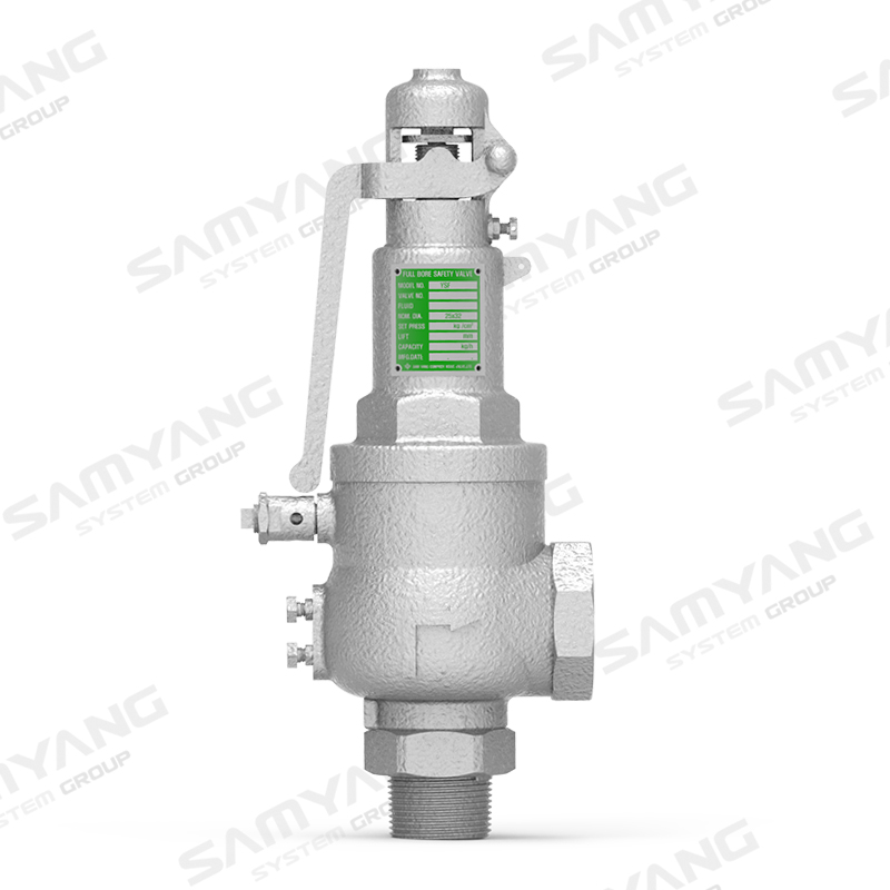 Van an toàn Samyang Model YSF-5
