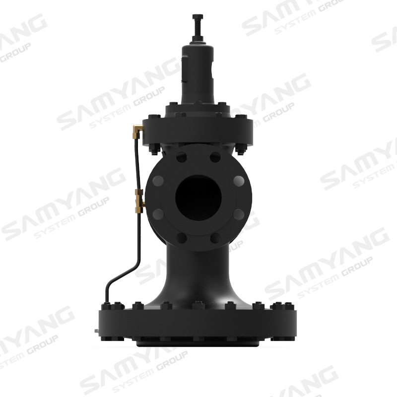Van giảm áp Samyang Model YPR-100