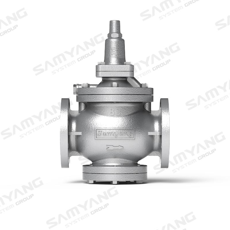 Van giảm áp Samyang Model YPR-1S