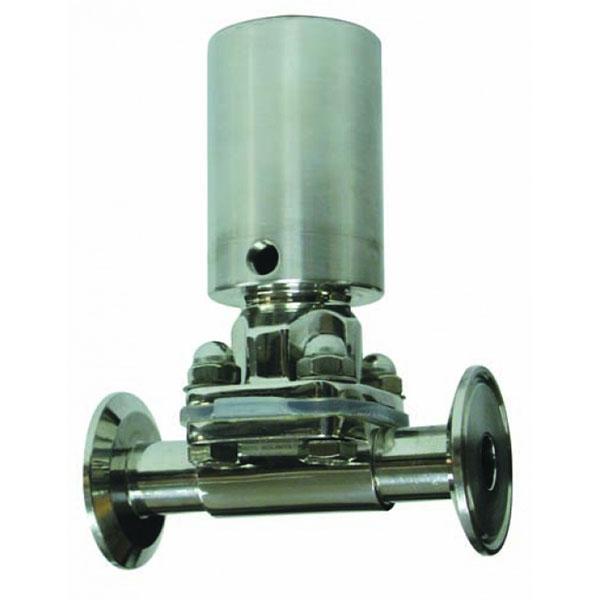 Van màng vi sinh điều khiển khí nén Genebre Model 2946