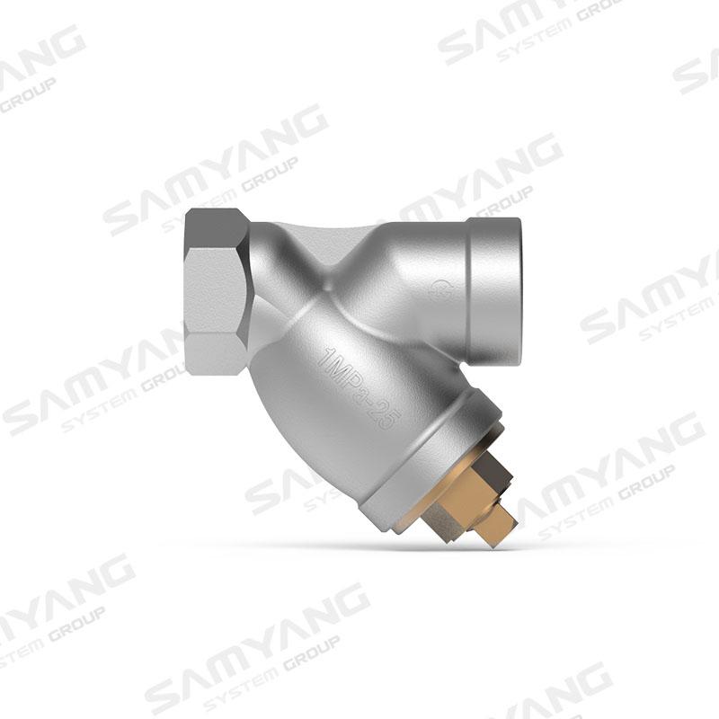 Van y lọc Samyang Model YKY-1