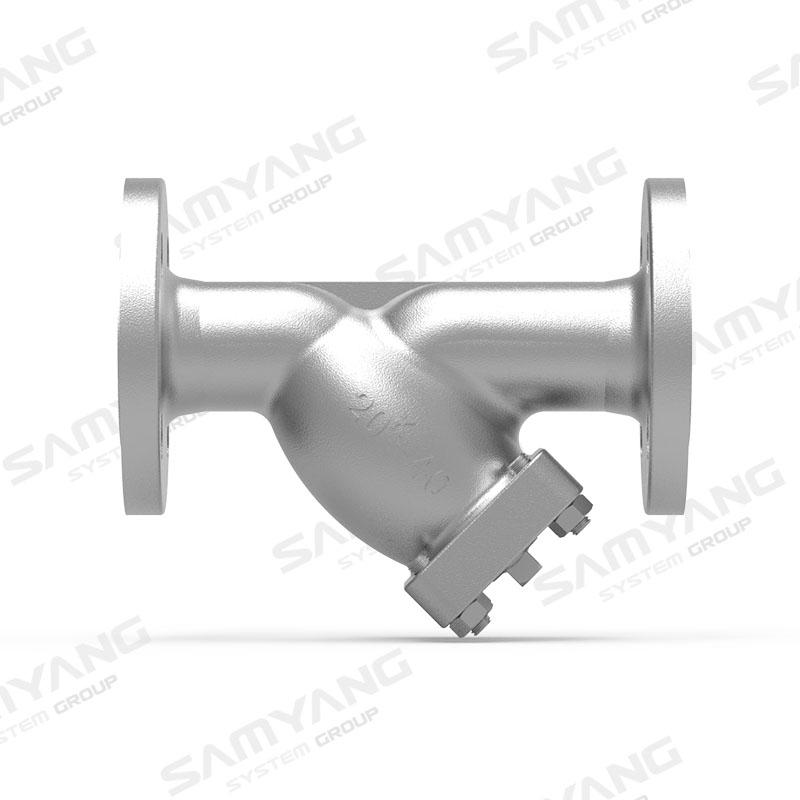 Van y lọc Samyang Model YKY-2